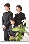 桐ケ谷斎場での家族葬