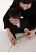 桐ケ谷斎場での一般葬儀スタンダードプラン